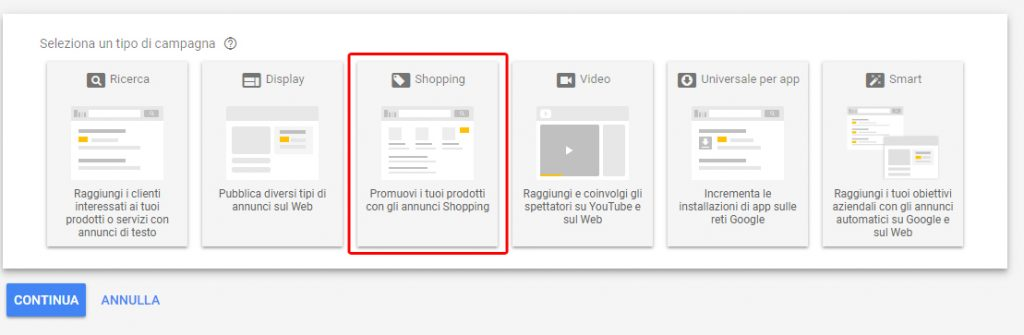 campagne display google ads