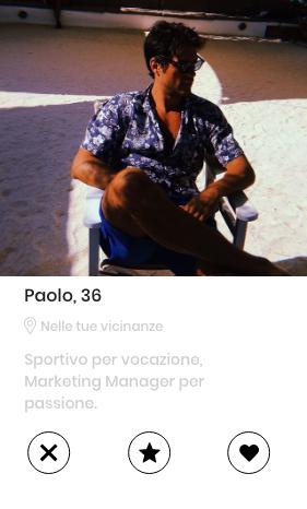 Paolo Falck
